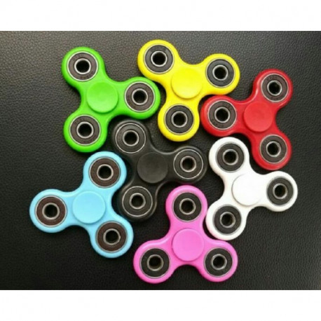 HAND SPINNERS