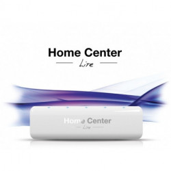 Centrale domotique (home center lite)